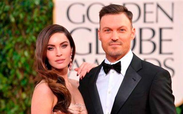 Megan Fox pide el divorcio - Foto de AP