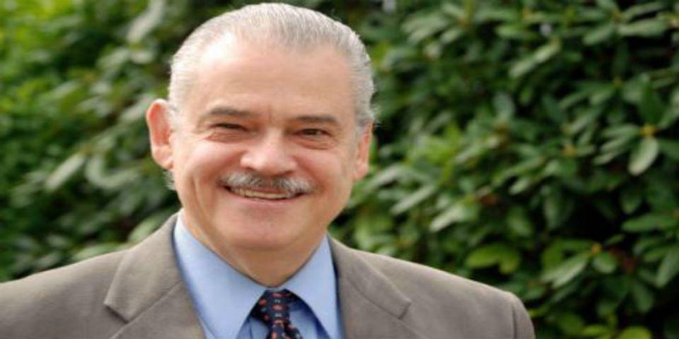 Señalan a Miguel Basáñez como próximo embajador en EE. UU. - Foto de 24 Horas.