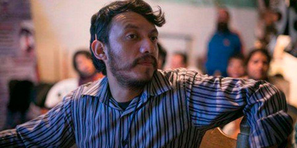 En Veracruz han matado a 15 periodistas en diez años: CNDH - Foto de Facebook