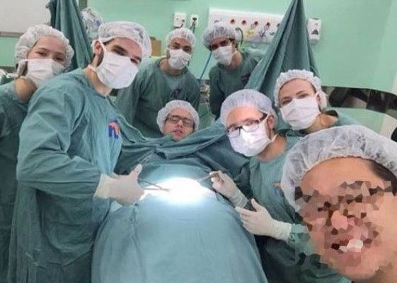 Estudiantes de medicina protagonizan caso de transfobia