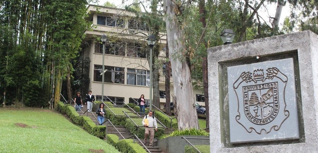 Desaparecen 2 académicos de la Universidad Veracruzana - Foto tomada de La Voz de Veracruz