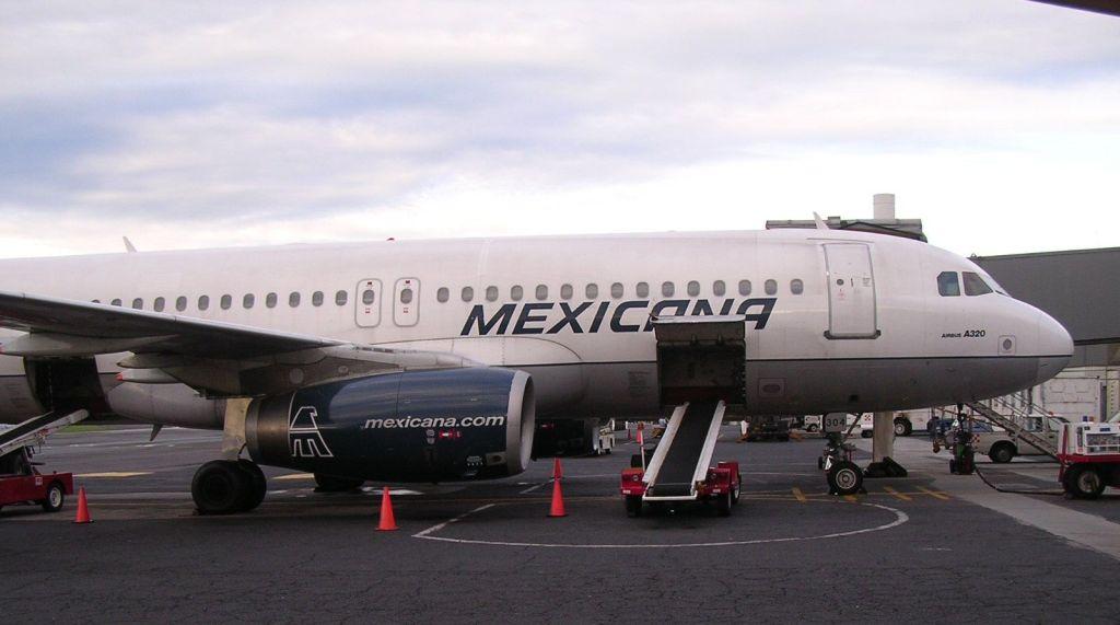 """Marca """"Mexicana de Aviación"""" declarada activo de la compañía"""