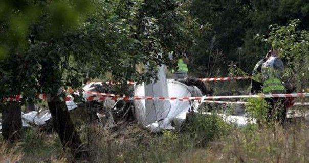 Avioneta se estrella en Veracruz y deja un muerto - Foto de La Silla Rota