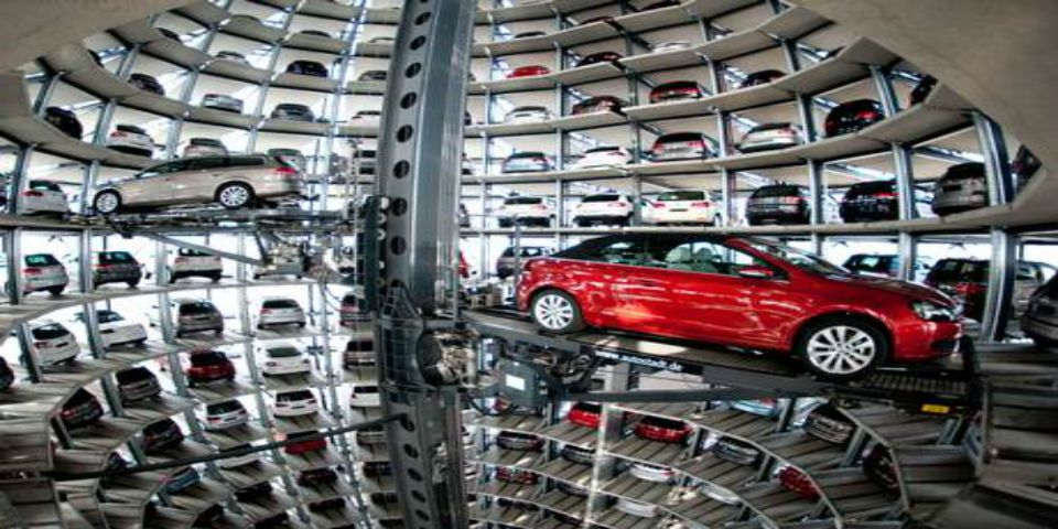 Los coches modernos son vulnerables al robo - Foto de The Independent.