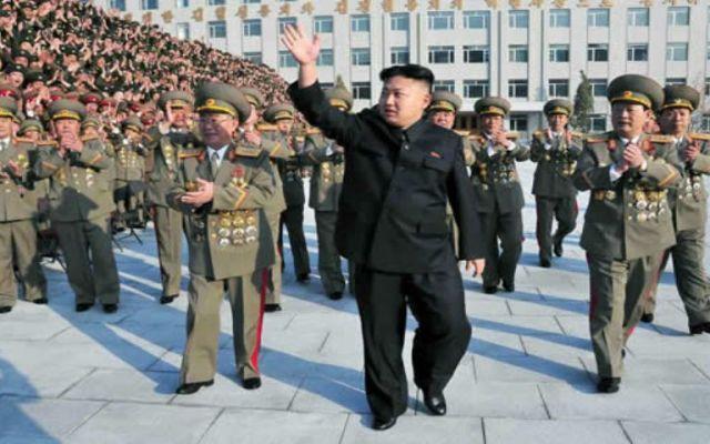 Corea del Norte tendrá su propia franja horaria - Foto de CNN.