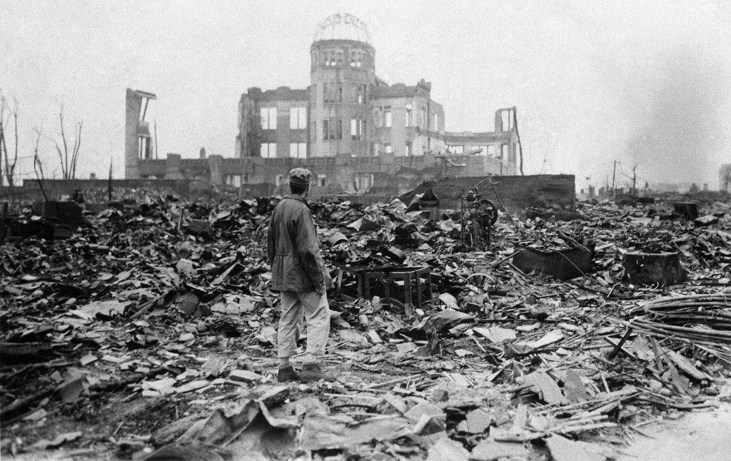 Mueren por cáncer dos de cada tres supervivientes de bombardeos atómicos
