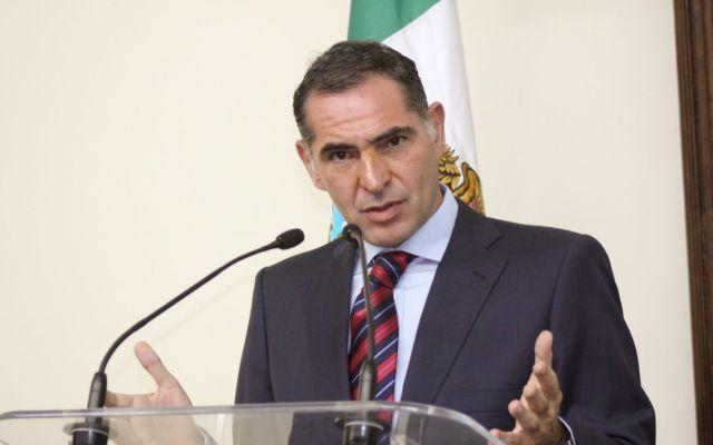 Anuncia Gabino Cué operativo de seguridad por bloqueos - g