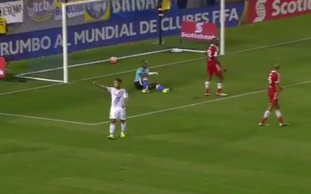 Giovani debuta con gol en LA Galaxy