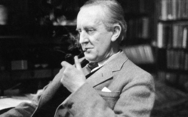 Publicarán libro de J.R.R. Tolkien cien años después - Foto de CNN