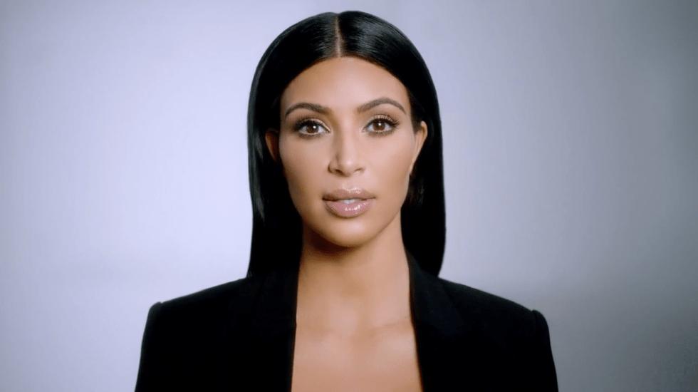La declaración de Kim Kardashian a la policía tras ser asaltada - Foto de adweek.com