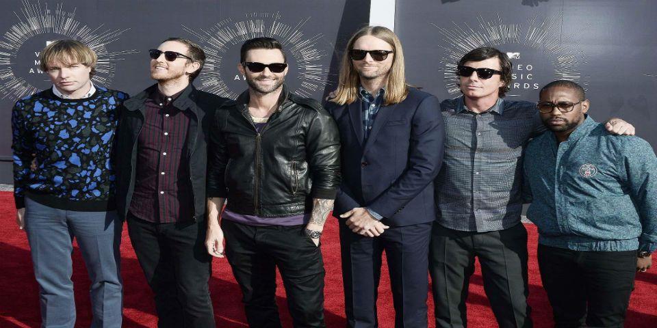 Maroon 5 ofrecerá tres conciertos en México - Foto de desdevenus.com