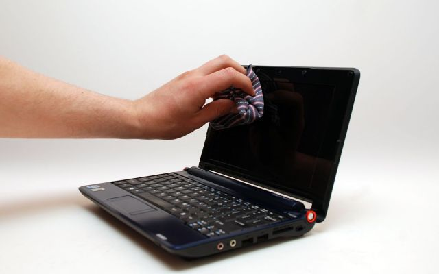 Consejos para tener siempre limpia tu laptop