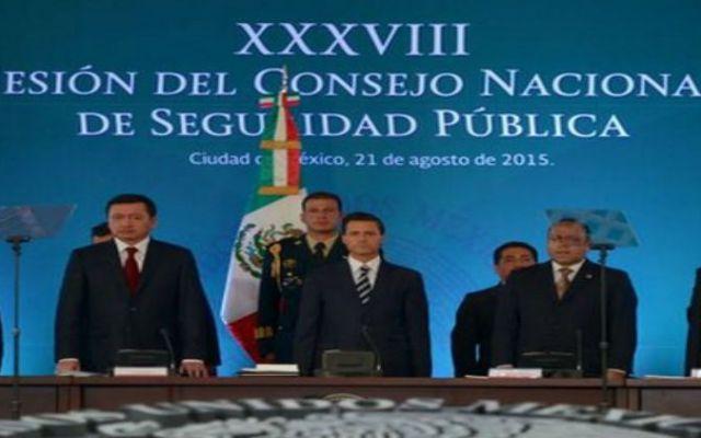 Se redujo 27% el delito de homicidio en dos años: Osorio