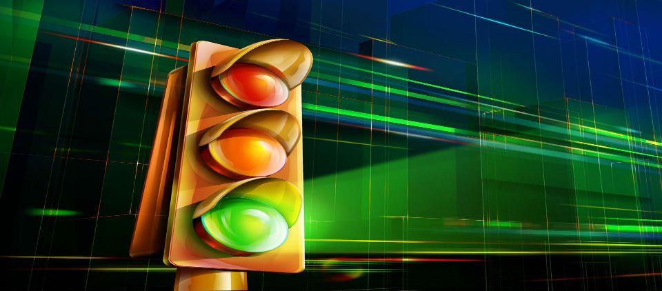 La historia del semáforo - Foto de Universidad de Chile