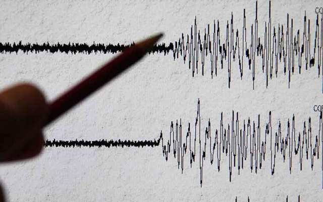 Saldo blanco por dos sismos en Oaxaca - Foto de Archivo