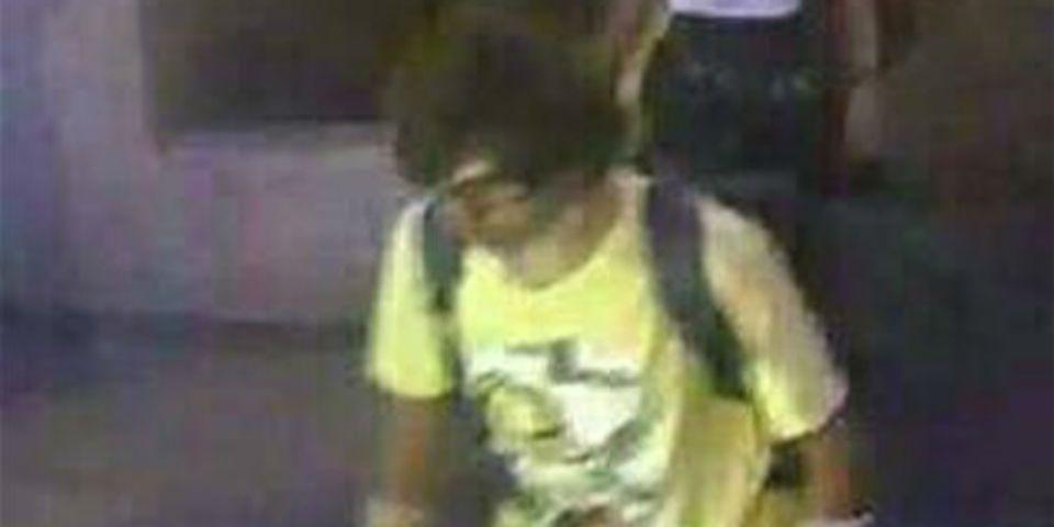 Identifican al probable responsable del atentado en Bangkok - Foto de AP.