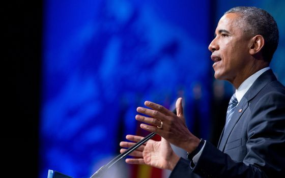 Obama obtiene votos para acuerdo nuclear con Irán -  John Kerry