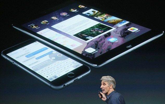 Apple presentaría un iPad extra grande de 12.9 pulgadas