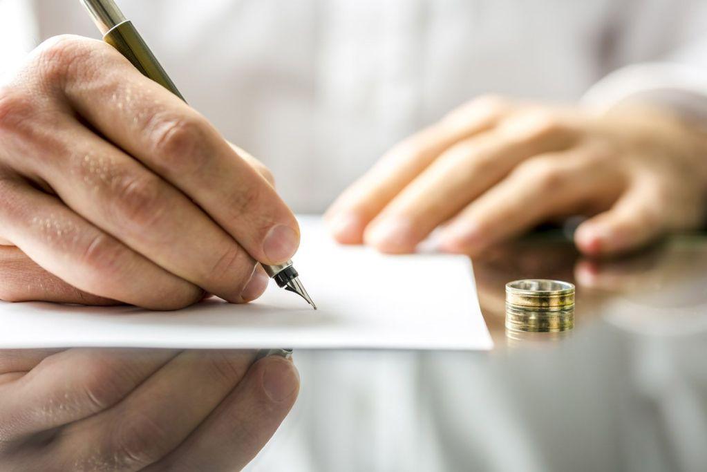 Entrará en vigor divorcio a través de notario en Estado de México - Foto de Internet