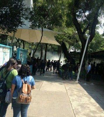 Al menos tres heridos por enfrentamiento en CCH Vallejo