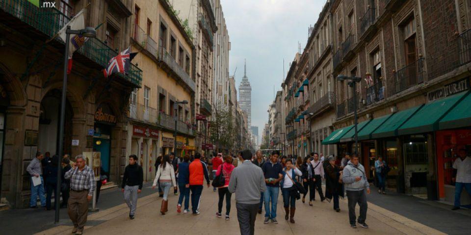 Café Político: ¿En qué nos beneficia la reforma política del DF? - 7. Qué son los derechos humanos