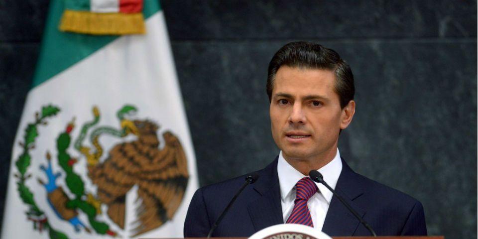 Peña Nieto pide incorporar revisiones del GIEI en investigación de caso Ayotzinapa
