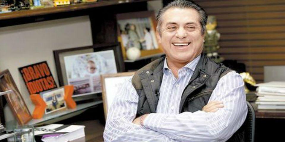 El Bronco le manda decir a AMLO que se tranquilice - Jaime Rodríguez