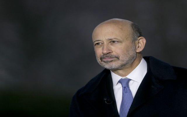 CEO de Goldman Sachs revela que tiene cáncer