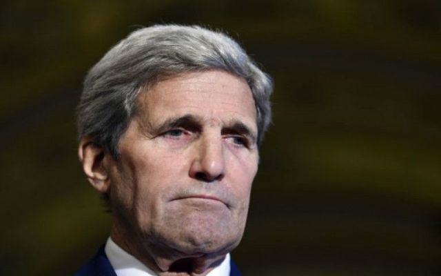 Acuerdo de paz en Colombia, avance histórico: John Kerry
