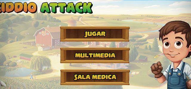 Crean videojuego para orientar a niños con cáncer - videojuego para ayudar a niños con cáncer