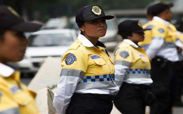 Manifestaciones causarían afectaciones viales en Cuauhtémoc - Foto de Excélsior