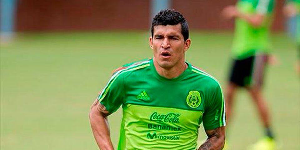 'Maza' Rodríguez causaría baja por lesión de rodilla - Foto de TDN