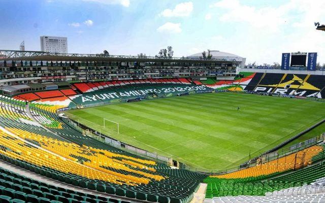 Municipio pelea posesión del Estadio León - Foto de Vavel