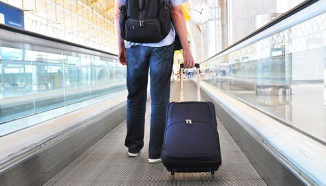 ¿Qué tipo de viajero eres? - Foto de argenticias.com