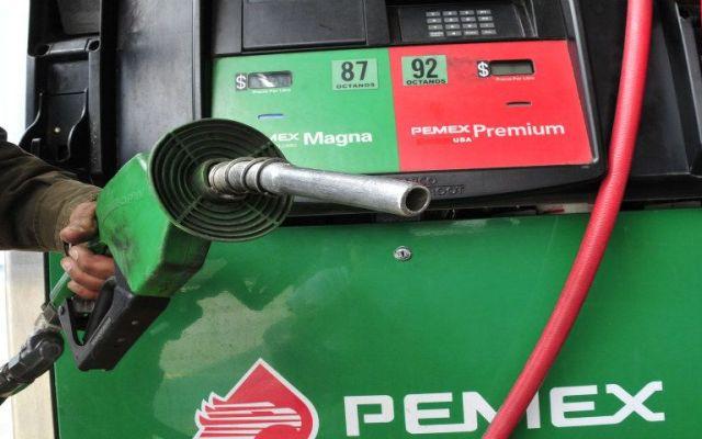 No se aprobó aumento a gasolinas: SHCP - Foto de Internet