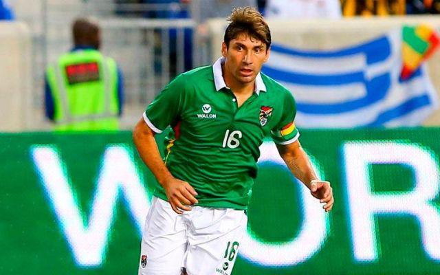 Capitán de Bolivia presta 20 mil dólares a su selección - Foto de Andes