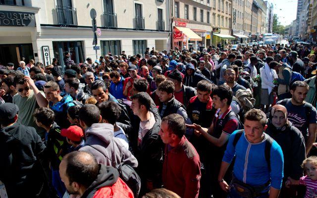 Más controles fronterizos en Europa - Foto de Sven Hoppe