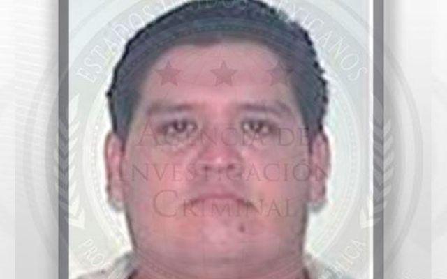 """Policías municipales seguían protegiendo a """"El Gil"""": CNS - GilFoto de PGR"""