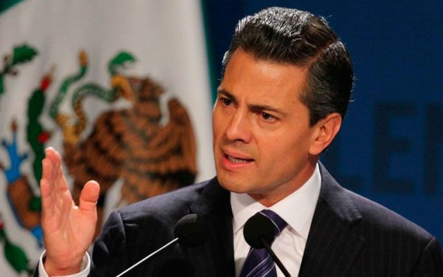 Exige EPN se investigue a profundidad ataque a mexicanos en Egipto - Foto de CB
