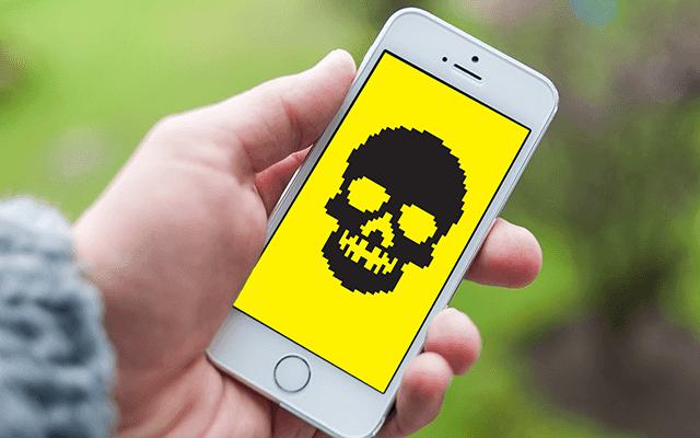 Virus ataca más de 225 mil cuentas de Apple