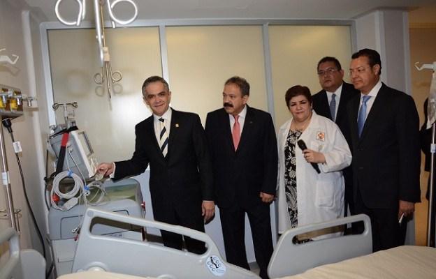 """Programa """"El médico en tu casa"""" podría aplicarse a nivel nacional - Foto de agu.df.gob.mx"""