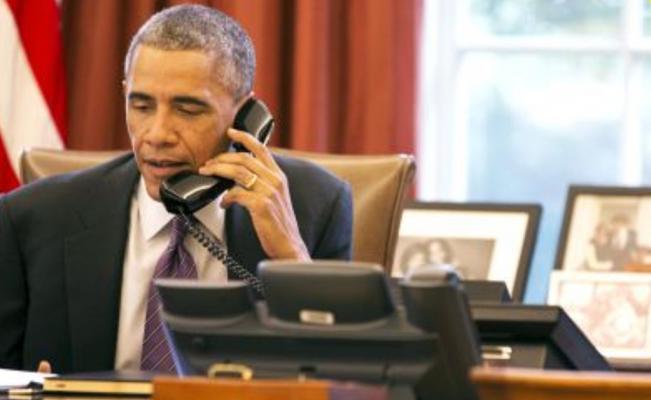 Obama llama a Rusia y Turquía a reducir tensión por avionazo - Foto de El Universal