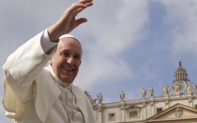 Hasta 300 mil personas en misa del Papa en Filadelfia