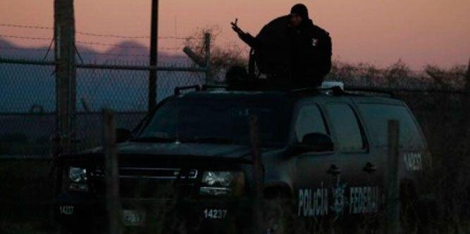 Detienen a dos presuntos secuestradores en Tamaulipas - Foto de Quadratín