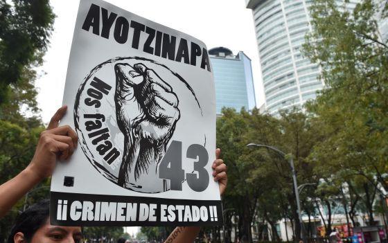 Estados Unidos sanciona a México por no respetar Derechos Humanos