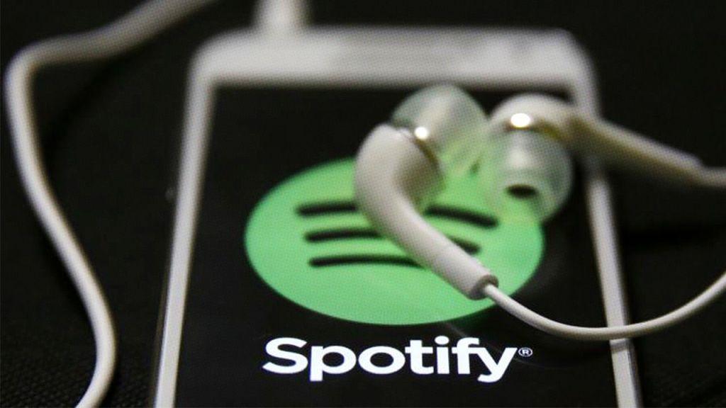 Spotify lanza promoción para universitarios - Foto de Internet