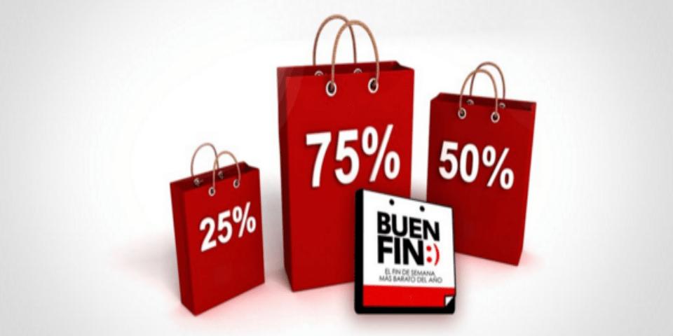 El Buen Fin será del 13 al 16 de noviembre - Imagen de Internet