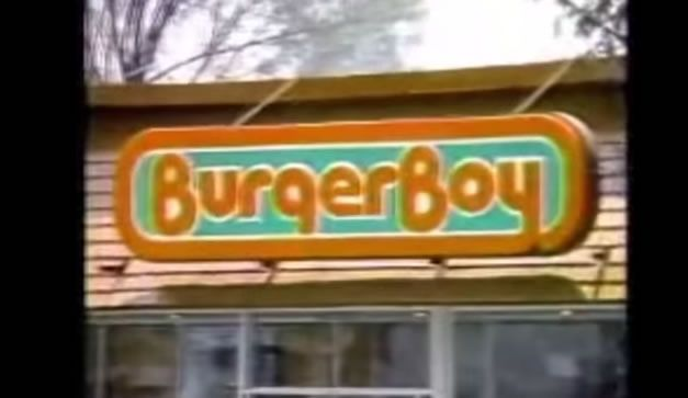 Regresará Burger Boy con productos y menú de antaño - Burger Boy