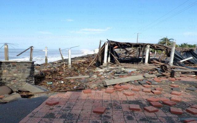 ONU advierte que desastres naturales se vinculan al clima - Foto: internet
