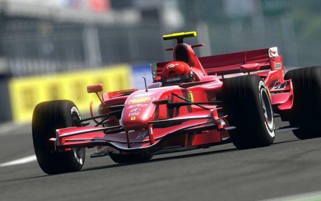 Fórmula 1 dejará importante derrama económica en México - Foto de archivo